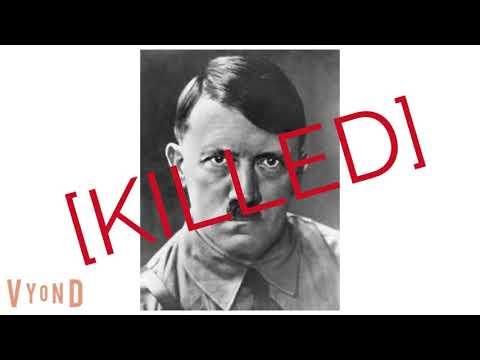 Nicknetwork Rants Redux S2 9: Adolf Hitler