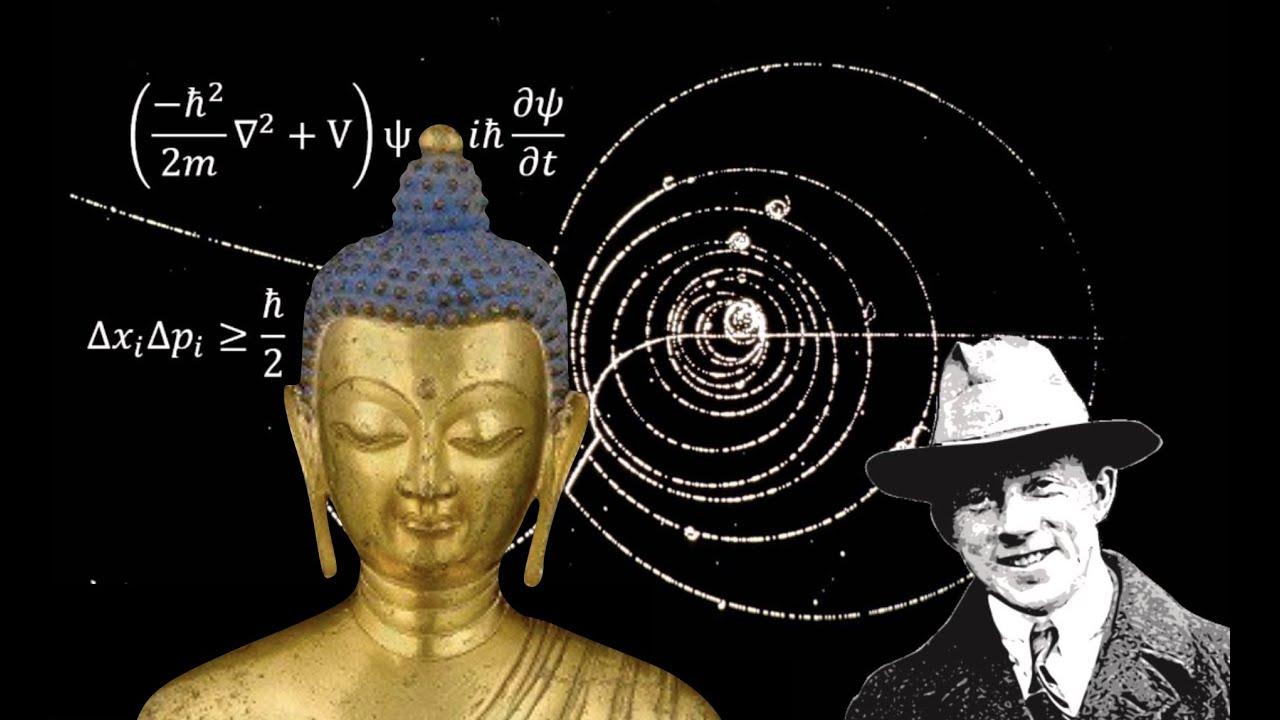 il Principio di Indeterminazione e il Buddha: Fisica e Coscienza - Pier Giorgio Caselli