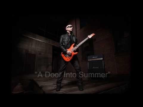 Joe Satriani A Door Into Summer