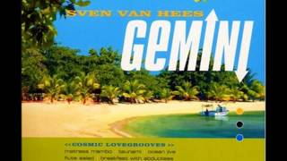 Sven Van Hees - Tsunami Inside My Soul