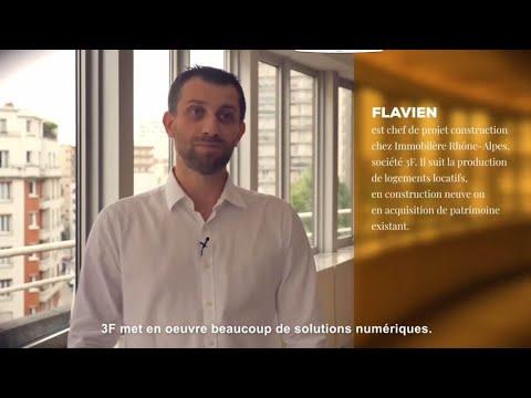 [Diversités 3F] Le thermostat intelligent pour économiser son énergie