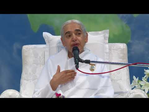 Facing my heart - emotions, blind spots - Sis. Jayanti's Interview by Sis. Toots 3-4-18