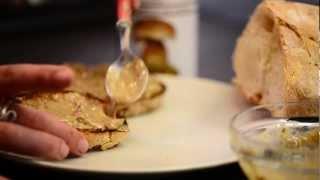 Urbani Truffles Bruschetta And Truffle Sauce