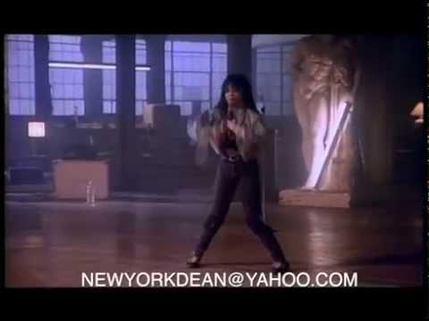 Janet Jackson - Pleasure Principle (Dean's...