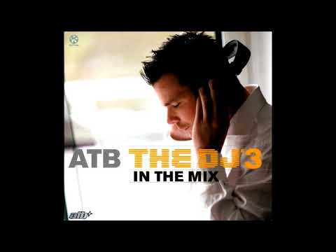 ATB - The DJ 3 In The Mix CD2