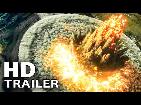 GREENLAND Trailer Deutsch German (2020)
