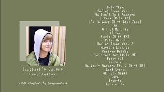 Jungkook's Covers Compilation (2019 Playlist)