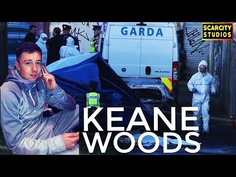 The Keane Woods Beheading -Drogheda,Ireland  Gang War & Suspect Robbie Lawlor  #StreetNews