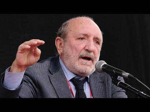 Umberto Galimberti   Uomo-macchina   festivalfilosofia 2020