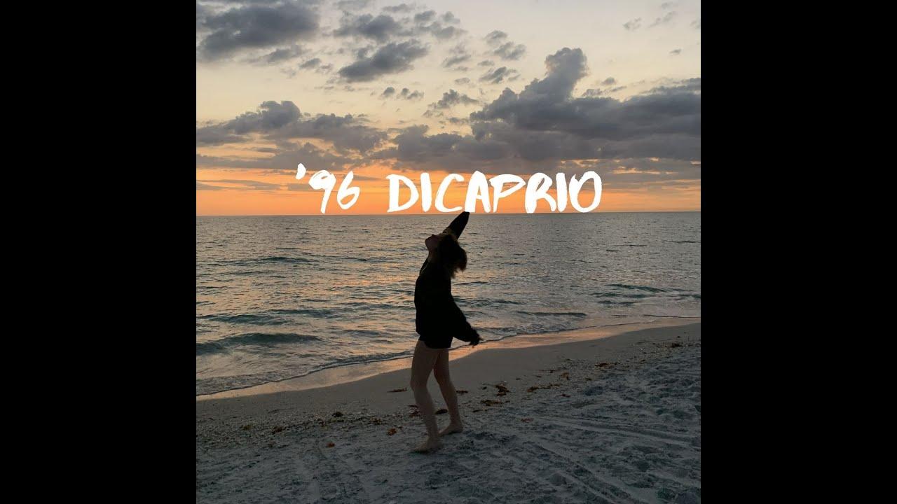 '96 DiCaprio - Jo MacKenzie