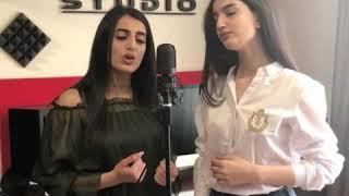 Mariya Xachatryanand Ellina Avetisyan  Cover Anivar  обещай