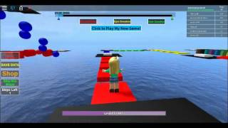 Obby nhiều level nhất! (Level 1 - 44) (ROBLOX [685] Mega Fun Obby)