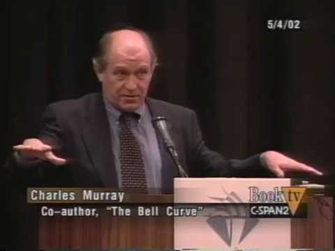 Charles Murray: The Bell Curve Revisited & Q&A
