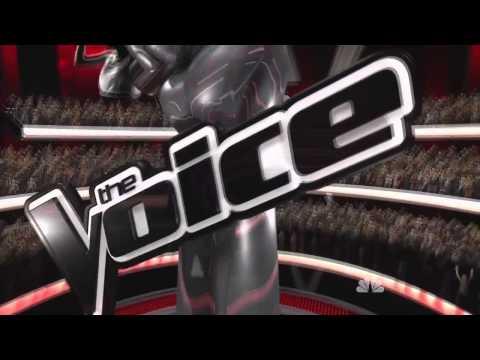 The Voice - Intro (HD)