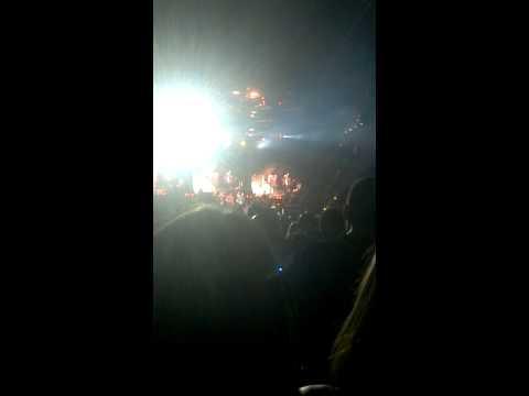 Bruno Mars - Treasure (Charlotte, NC)