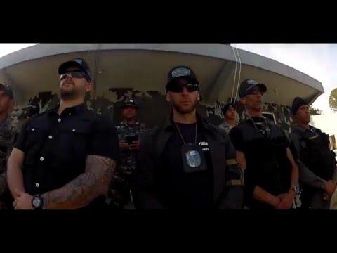 Special Operations Unit - Dominican Republic - Manrico Erriu