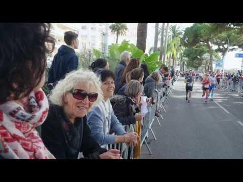 Marathon Nice-Cannes 2016
