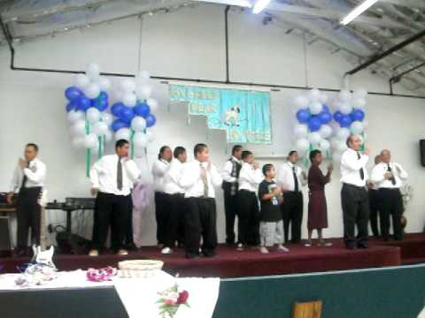 "Voice of Christ ""The Church of El Shadai Utah"""