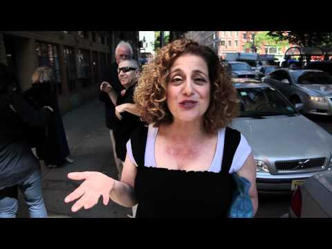 Old Jews Telling Jokes Opening Night Exclusive with Jackie Hoffman and Mary Testa