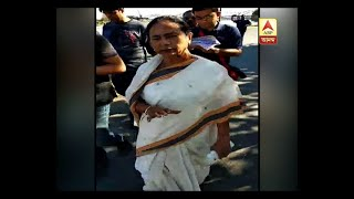 Mamata Banerjee Exclusive interview on Bagri Market and Majherhat Bridge Collapse issue
