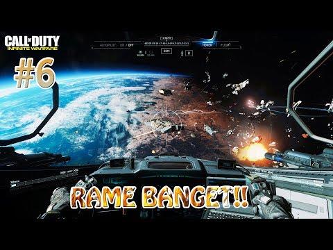 PERANG BINTANG !! #6 - Call of Duty Infinite Warfare Indonesia