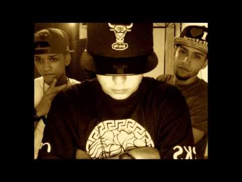 Real Shit (Freestyle) Yarel Ft  Jancel & Gzy