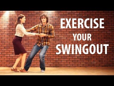 swing youtube dancing