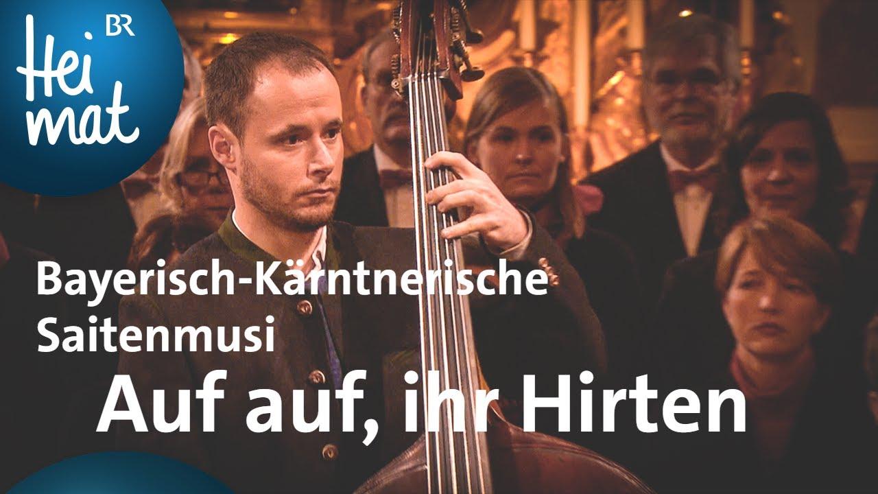 Wirtshausmusikanten Eine Seefahrt Special Edition Br Heimat Die Beste Volksmusik Youtube
