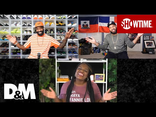 Cori Bush Set to Be Missouri's First Black Congresswoman | Ext. Interview | DESUS & MERO | SHOWTIME