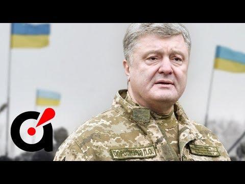 Порошенко срочно собирает армию, украинцев предупредили о худшем!