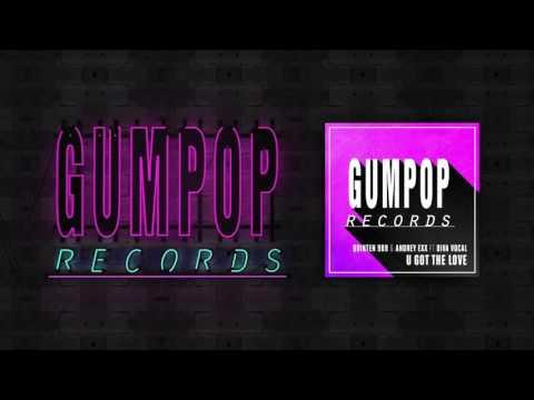 Quinten 909 & Andrey  EXX ft. Diva Vocal - U Got The Love