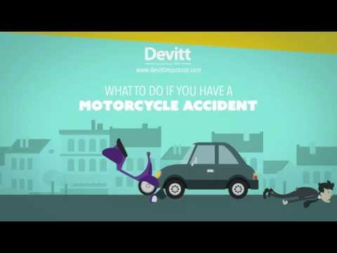 Motorbike Claims Guide Motorcycle Claims Advice Devitt