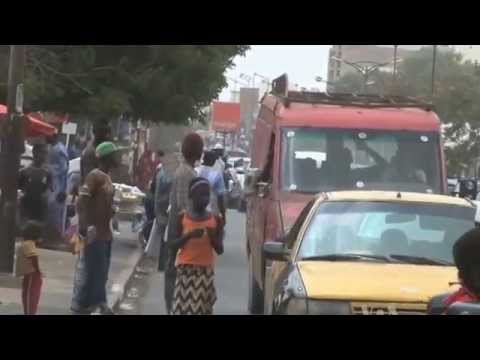 Youth unemployment in Africa a time bomb: Senegal Case study