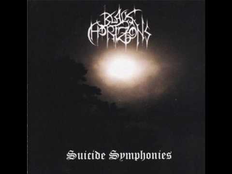 Black Horizons - Princess of Suicide