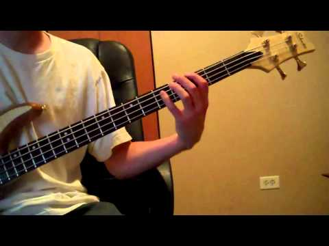 Bad Fish Bass Lesson Sublime