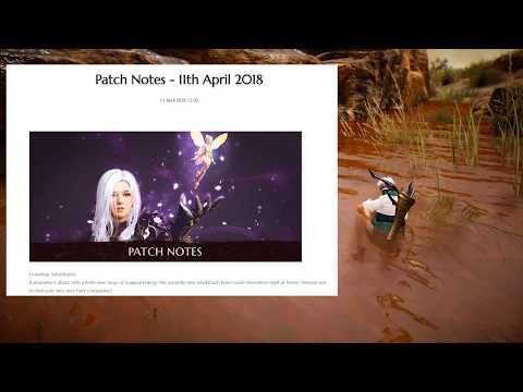 Fairy Laila , Yona's Fragments , Koi Fish Hotspot   BDO Patch Notes 11-April-2018.