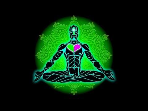 4th Chakra HEART EARTH ♡ 10'000 Hz Full Restore⎪1565 Hz Spiritual Well being⎪432 Hz Meditation Music