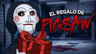 EL REGALO DE PIGSAW  SAW GAME