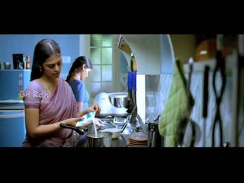 Vaishali Movie Scenes - Sindhu Menon warning her neighbour - Aadhi, Saranya Mohan, Thaman thumbnail