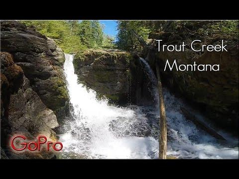 Trout Creek, Montana