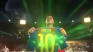 BELIEVER SONG lyrics Messi lifestyle in goal football