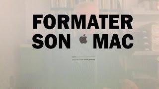 💻 Comment formater son Mac (j'ai tout filmé pour vous montrer)