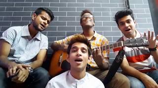 Ae Dil Hai Mushkil - Raw Cover | Arijit Singh | Ranbir Kapoor | Aishwarya Rai | Anushka Sharma |