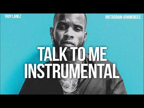 Tory Lanez - Talk To Me Ft. Rich The Kid