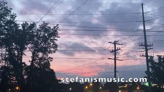 on your shoulders music video by stefani scovolo