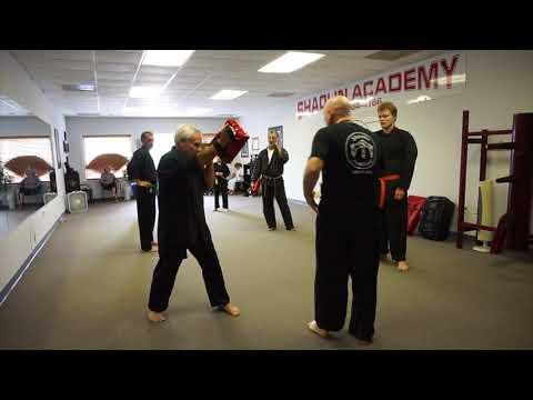 Class Video Saturday 14Oct17
