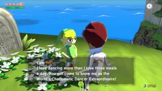 Song of Passing - Wind Waker HD