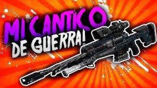 """MI CÁNTICO DE GUERRA """"BLACK OPS 3"""""""