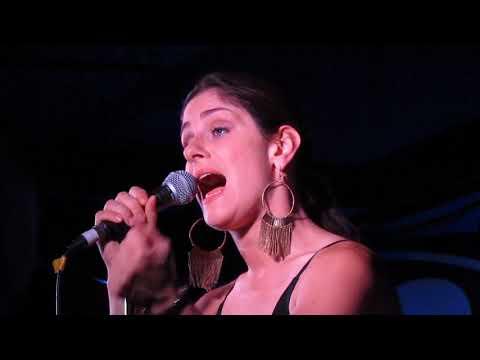 Lindsey Webster - Walk Away - Pizza Express Live Soho 2018