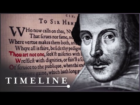 Cracking The Shakespeare Code: Part One (Conspiracy Document